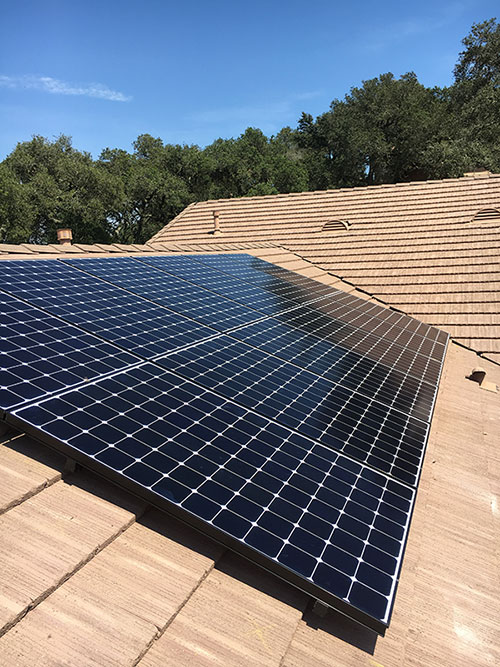 THE EXPERTS IN CUSTOM DENVER SOLAR ENERGY