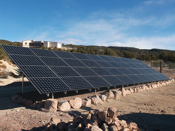 Step 3: We Design Your Solar Power System